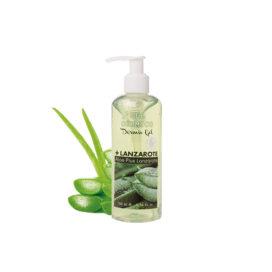 Hydratační gel na pokožku aloe vera 250 ml