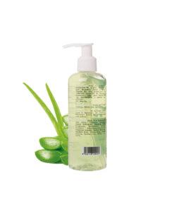 Aloe Plus Lanzarote Aloe Vera Dermic Gel 250 ml