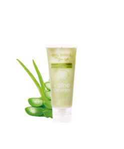 Aloe Plus Lanzarote Aloe Vera Cold Relax Gel 100 ml