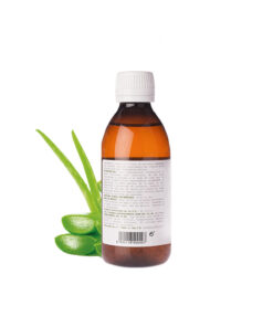 Aloe Plus Lanzarote Aloe Vera Juice 250ml