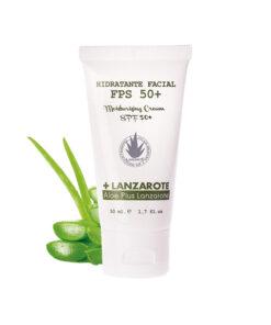Aloe Vera Hydratační krém SPF50 50ml