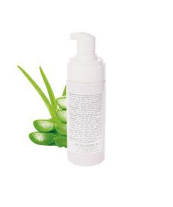 Aloe Vera čisticí pěna 150 ml