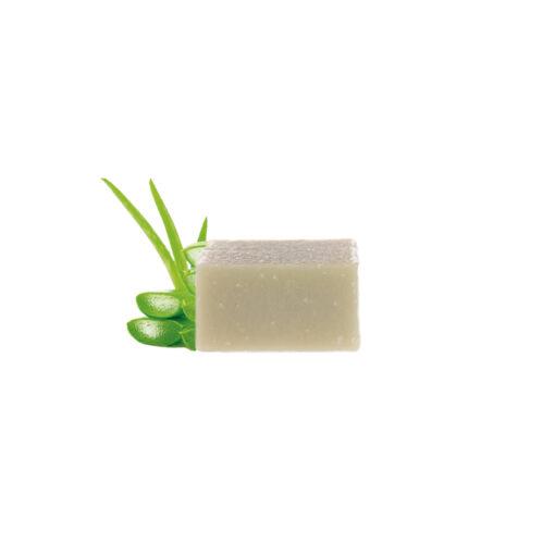 Aloe Vera dětské mýdlo - 65 g
