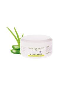 Vlasová maska aloe vera 200 ml