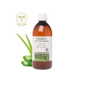 Aloe vera šťáva 500 ml