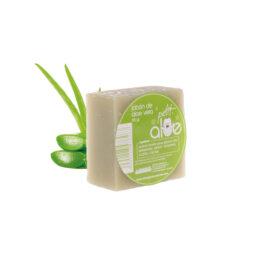 Dětské mýdlo aloe vera 65 g