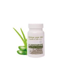 Aloe vera kapsle 30 g